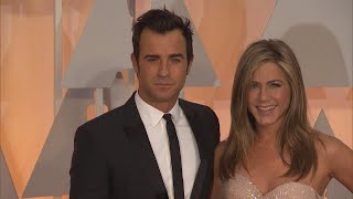 Jennifer Aniston and Justin Theroux Announce Divorce After 2 Years