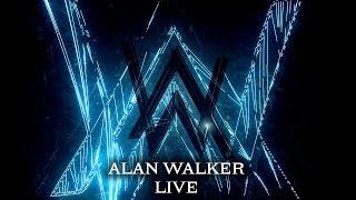 Концерт Alan Walker 31.03.2018 (Россия, г. Москва)
