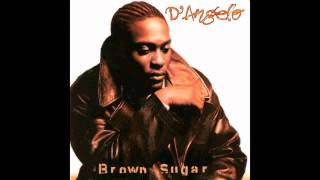 Jonz In My Bonz - D'Angelo [Brown Sugar] (1995)