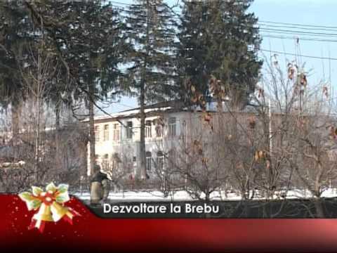 Dezvoltare la Brebu