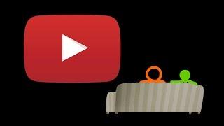 Animation vs. YouTube - SNEAK PREVIEW
