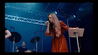 Kalandra - Lullaby (Live from Storås, Norway)
