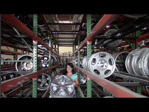 Factory Original Chevrolet Cavalier Rims & OEM Chevy Cavalier Wheels – OriginalWheel.com