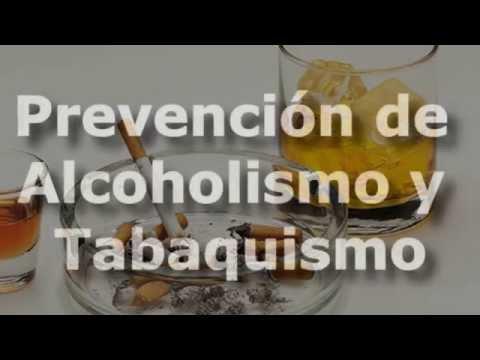 El tratamiento del alcoholismo naro-fominsk