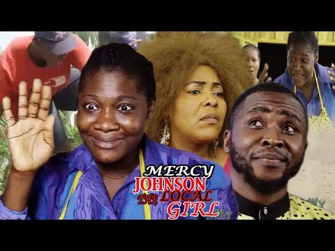 Mercy Johnson The Local Girl Season 3  - 2017 Latest  Nigerian Nollywood Movie