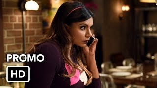 The Mindy Project 3x19 Promo