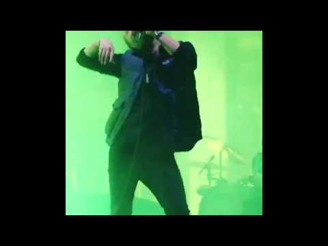 Thom Yorke - Gasolina (Original Mashup)