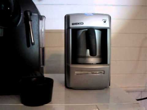 Beko Automatic Turkish Coffee Maker