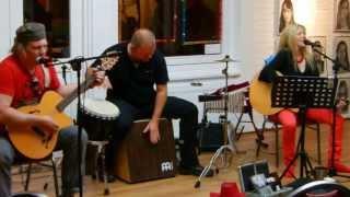 preview picture of video 'Musikantenbörse Garding. Gruppe Soltoros.'
