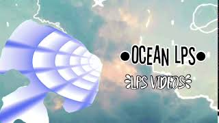 Intro For •Ocean Lps•