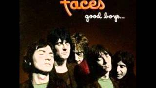 Faces-Bad 'N' Ruin