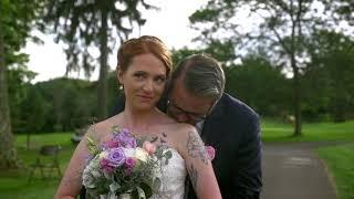 Wedding Highlight: Dom and Jon - 8.31.19