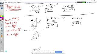 30-60-90 Triangle Practice.webm