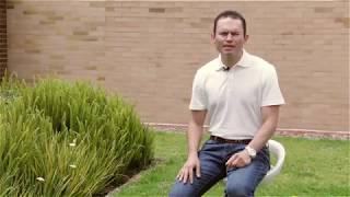 Estreñimiento en los niños - Dr. Juan Pablo Riveros López