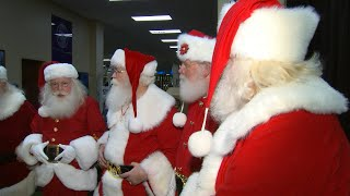 Can You Tell Who Is the Real Santa? | Localish