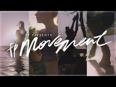 Free People Commercial (2014) (Television Commercial)