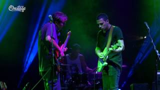 Onstage Sessions: Onstage Sessions #2 - Tube Hedzzz - I