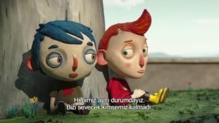 Kabakçığın Hayatı Türkçe Altyazılı Fragman