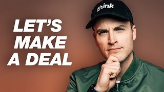How to Get Brand Deals & Sponsorships (For SMALL Channels)