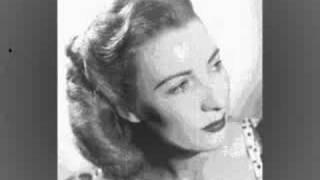 """You'll Never Know"" (Vera Lynn, 1943)"