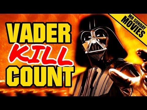 hqdefault - Contando cuantos muertos ha ocasionado Darth Vader