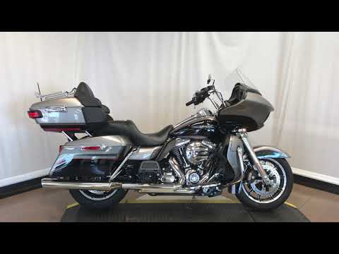 2016 Harley-Davidson® Road Glide® Ultra FLTRU