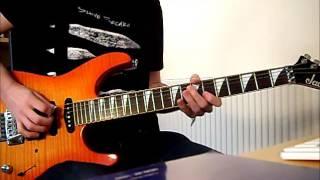 Def Leppard - Breathe a Sigh (Lep Cover 116/128)