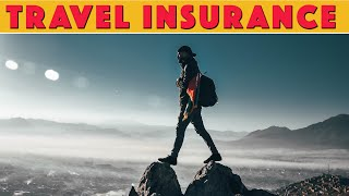 Best Travel Insurance Plans in India | Travel Insurance Explained | Travel Insurance Benefits