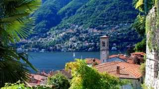 Beautiful  Lake Como - Italy (HD1080p)