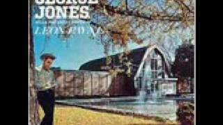 George Jones - They'll Never Take Her Love From Me