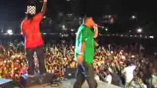 DJ Khaled, T-Pain & Ace Hood live in Miami