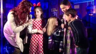 Charlotte Ritchie My Fathers Angels