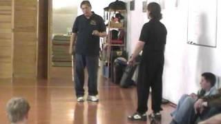 Presentation Escrima Concepts April 2009 Teil2