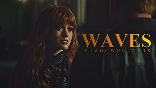 Shadowhunters - Waves