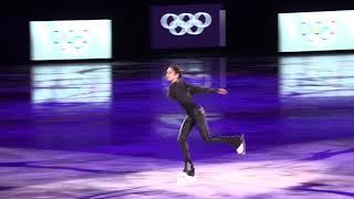 Evgenia MEDVEDEVA 2018 Gala Feb.25,2018