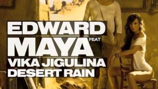 Edward Maya Ft Vika Jigulina--Desert Rain(Alex Addea Remix)