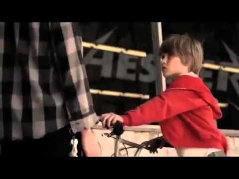 Hesher Trailer