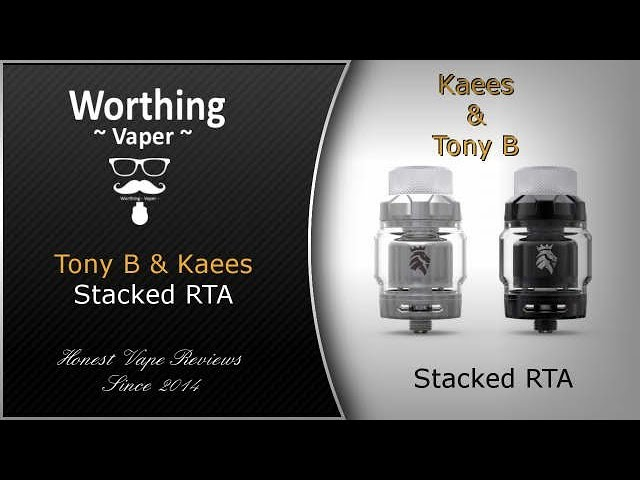 Stacked RTA by TonyB and Kaees