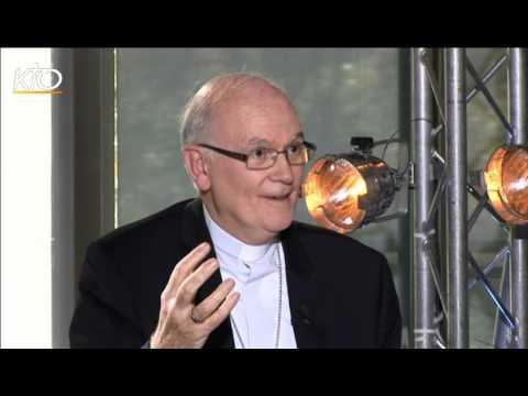 Diocèse de Nantes - Mgr Jean-Paul James