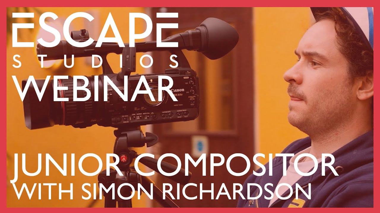 Confessions of A Junior Compositor with Simon Richardson