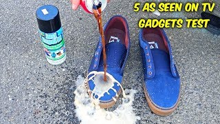 5 As Seen On TV Gadgets Put to the Test 4