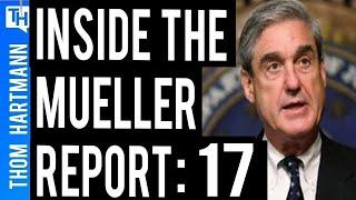 Mueller Investigation Report, Part 17 : HRC Emails