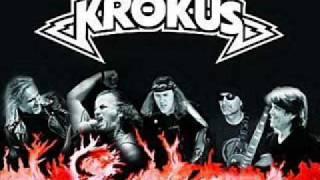 Krokus ride into the sun