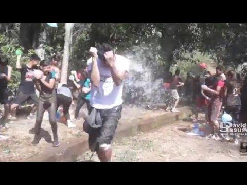 Dinamicas De Grupo Divertidas Juegos Para Campamentos Juveniles