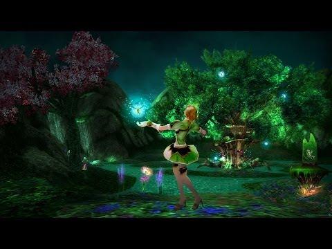 Полон чудес сказочный лес