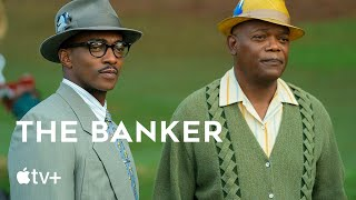 The Banker (2020) Video