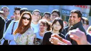 Ajnabi Shehar (Full Song) | Jaan-E-Mann | Akshay Kumar