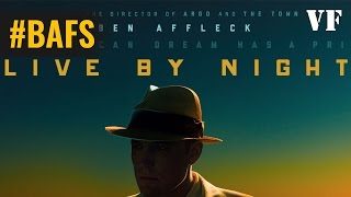 Trailer of Live by Night (2016)