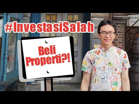 mp4 Invest Rumah, download Invest Rumah video klip Invest Rumah
