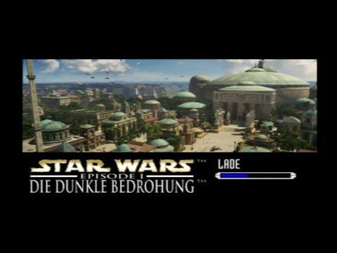 Star Wars Episode 1 – Level 5: Flucht aus Theed (PSX)